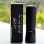 MAC Mineralize Rich Lipstick  – Glamour Era