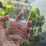 The Body Shop Shimmer Waves : Bronze