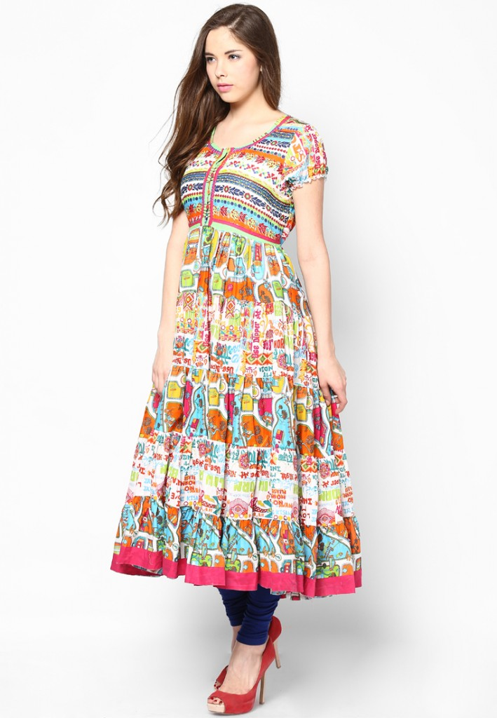 printed-cotton-flair-multi-kurta-original