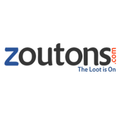 Zoutons.com : Save your Money now and Shop More Online
