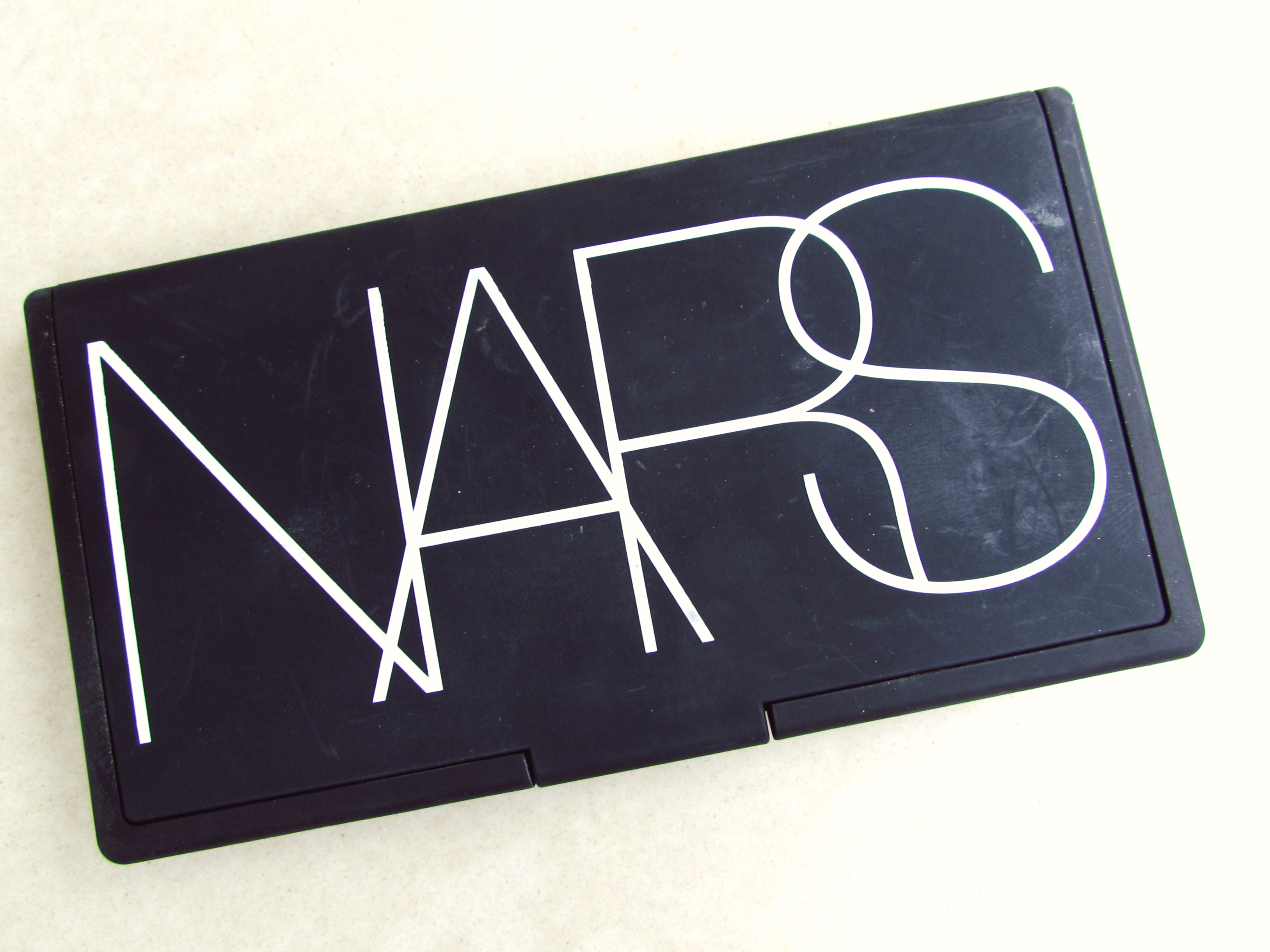 NARS Loves Miami Palette