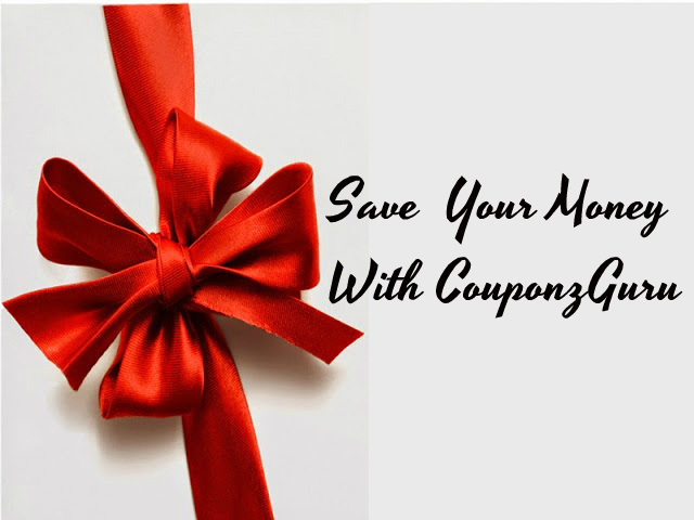 Keep Calm And save money online using CouponzGuru