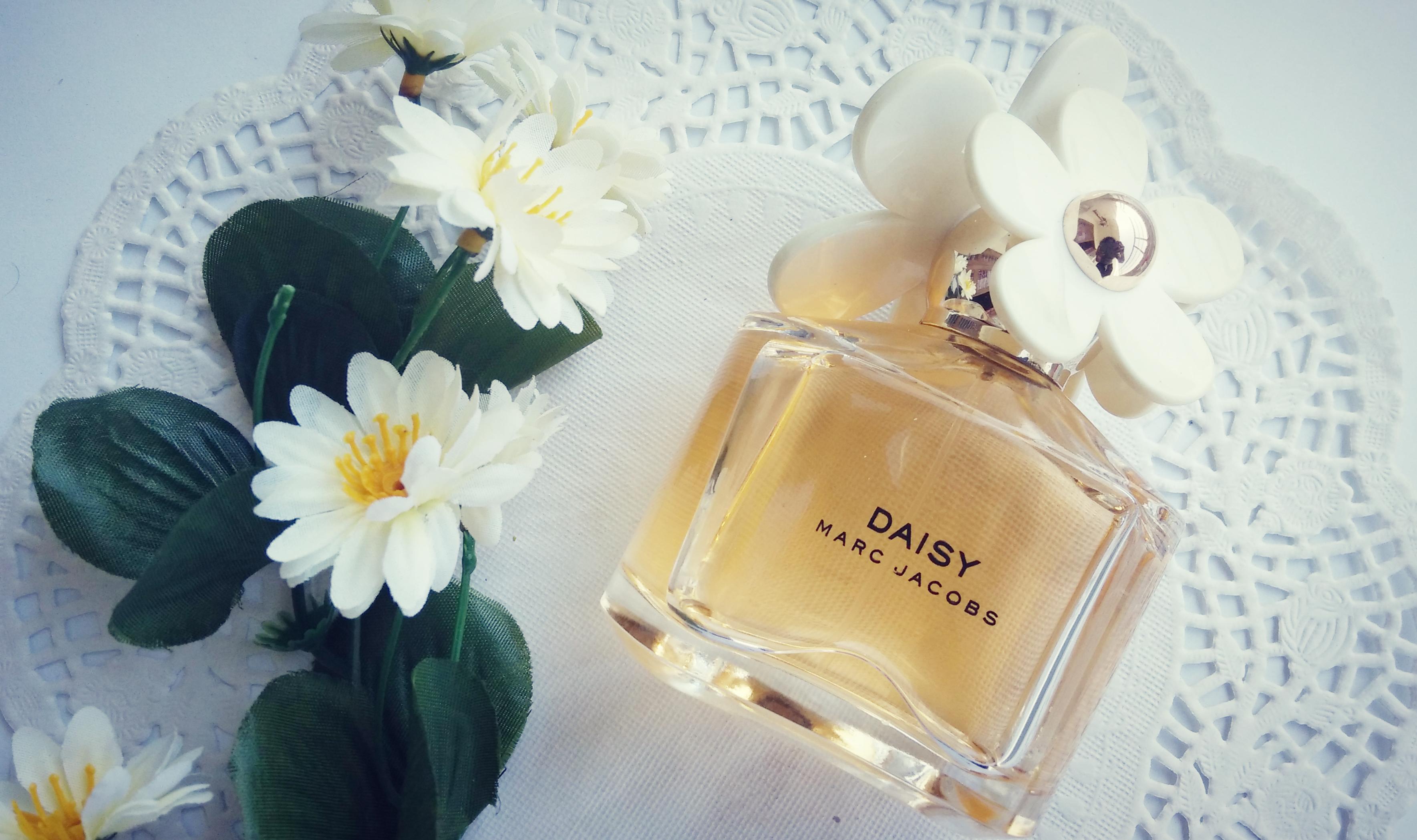 Marc Jacobs Eau de Toilette – Daisy