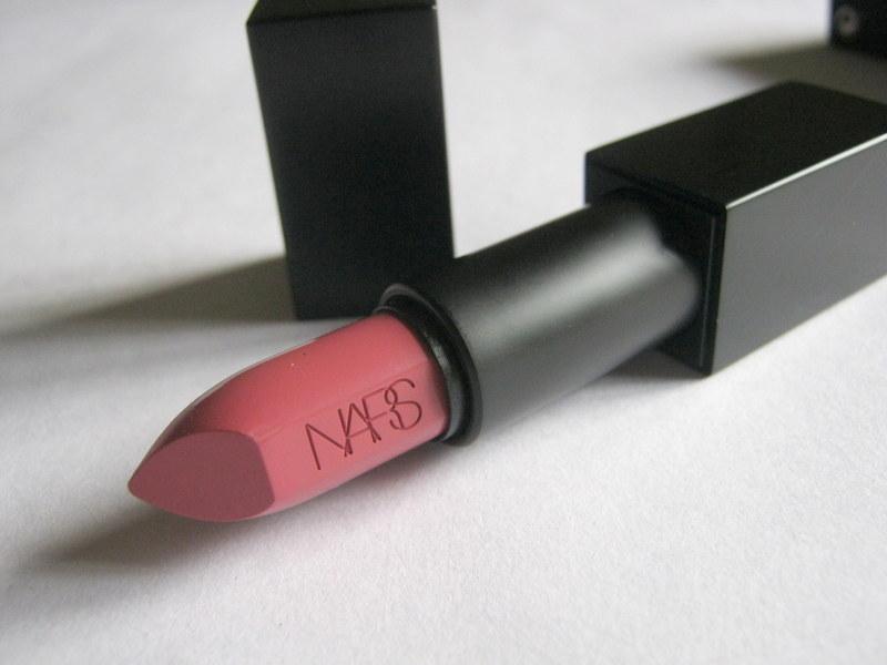 Nars Audacious lipstick – Anna