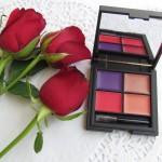 Sleek Makeup Lip 4 Palette – Mardi Gras