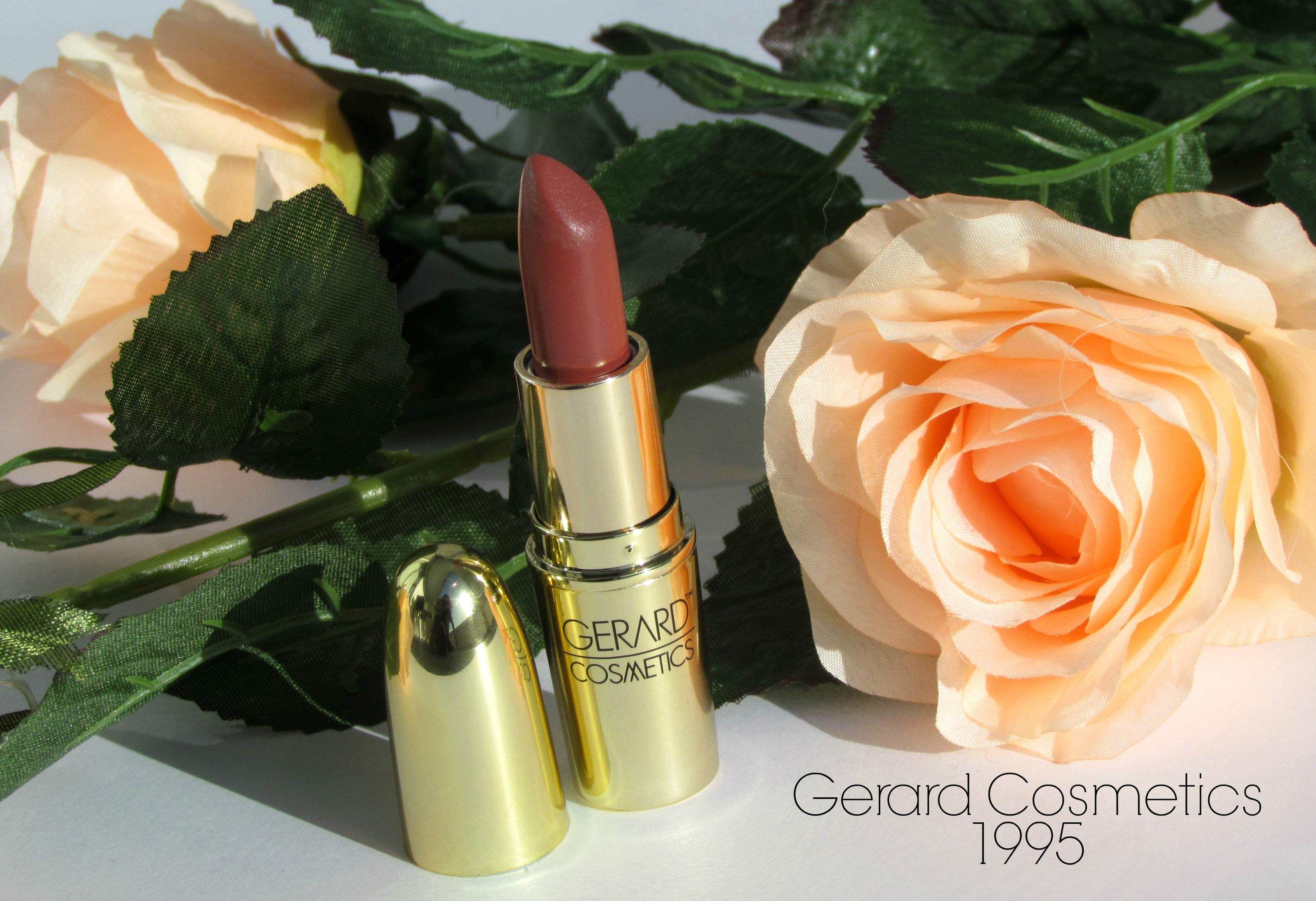 Gerard Cosmetics Lipstick – 1995