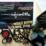 MAC MACNIFICENT ME COLLECTION FOR FALL 2015