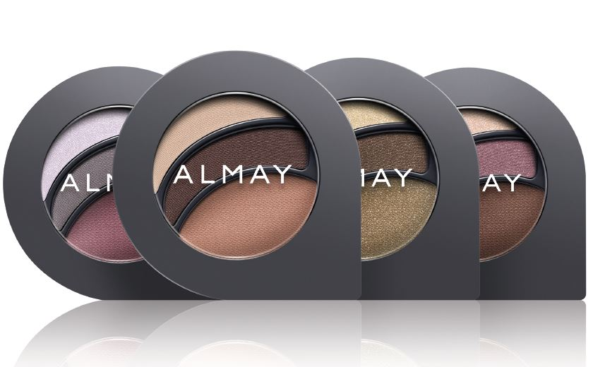 Almay Intense i-Color Shadows – Media Release