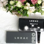 Lorac Pro Palette 2 : Review, Swatches + Look