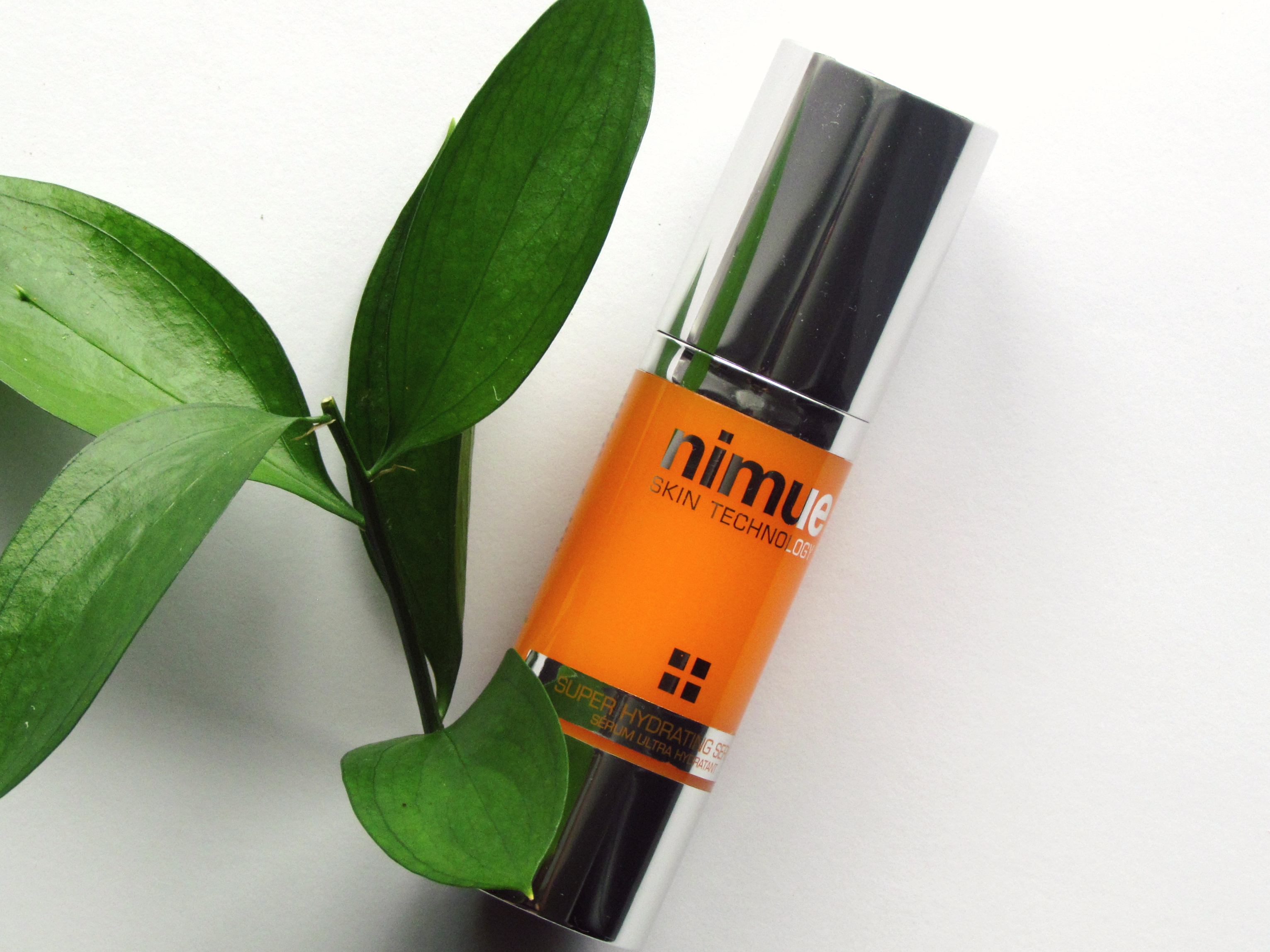 Nimue Super Hydrating Serum | Review