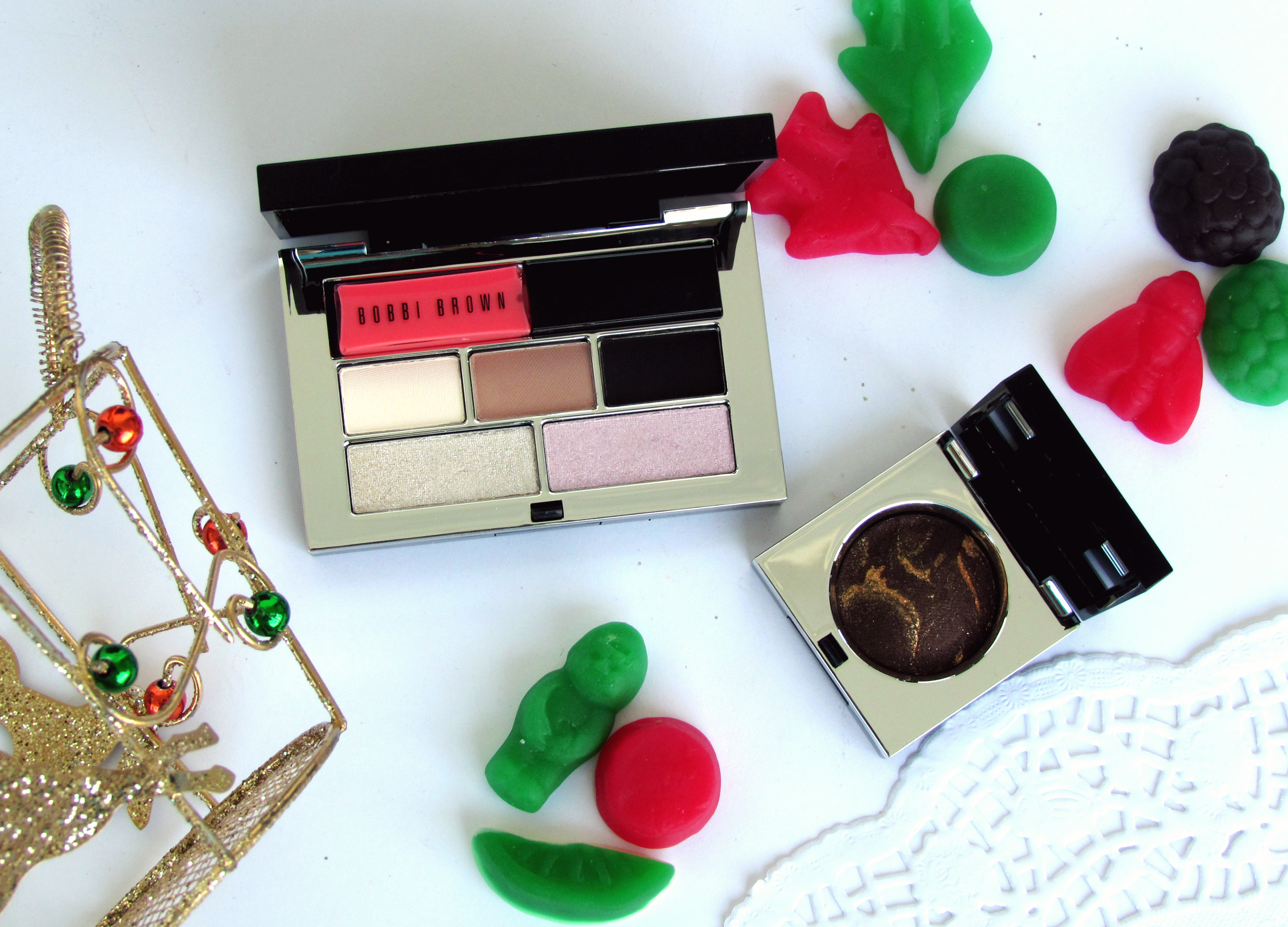 GIFT IDEAS: COUNT DOWN TO CHRISTMAS – BOBBI BROWN
