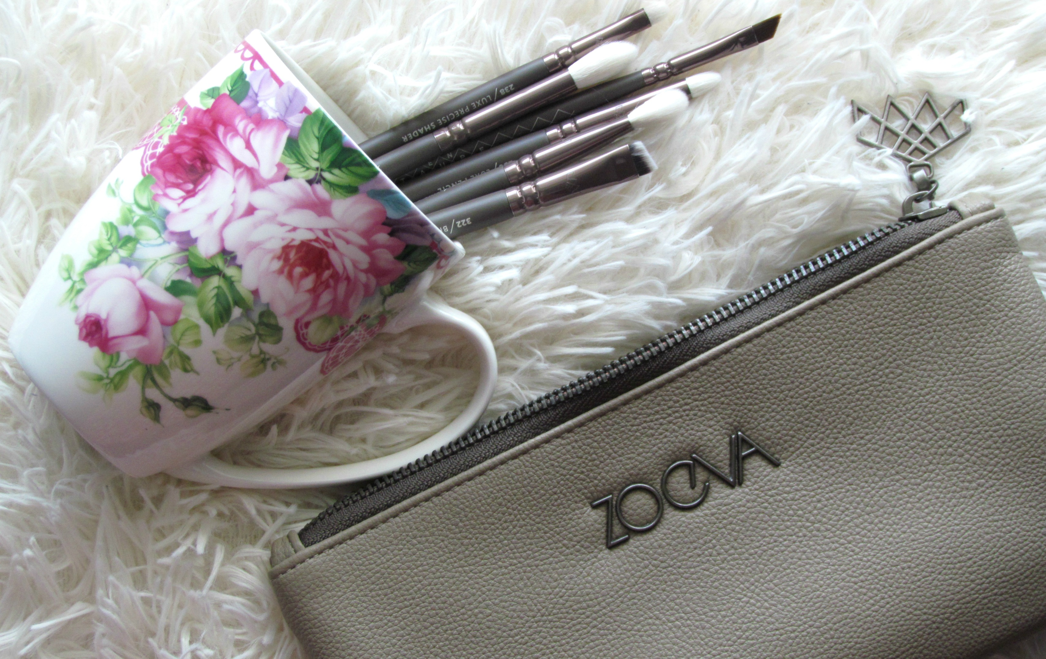 Zoeva En Taupe Eye Set | Review