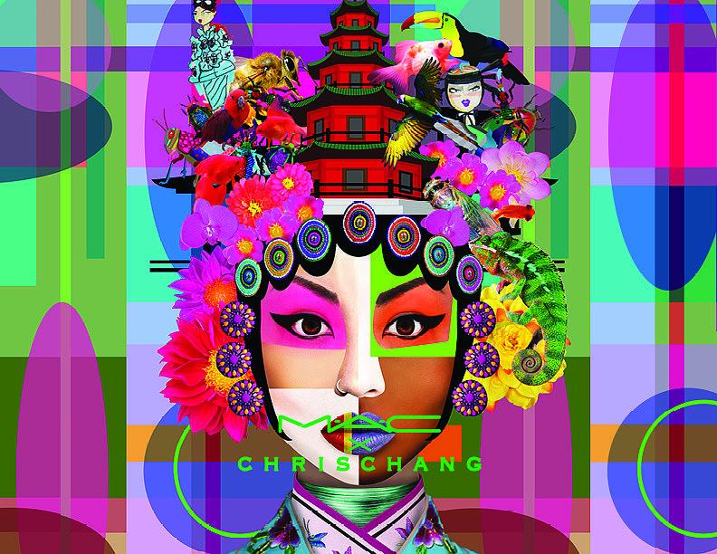Chris-Chang-Poesia-MAC-Cosmetics-Collection-1