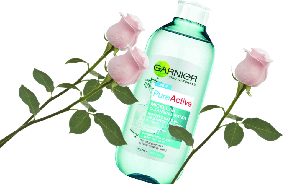 Garnier Pure Active Micellar Cleansing Water RRP$13.99 (1)