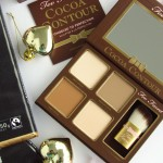TOO FACED COCOA CONTOUR KIT REVIEW, SWATCHES