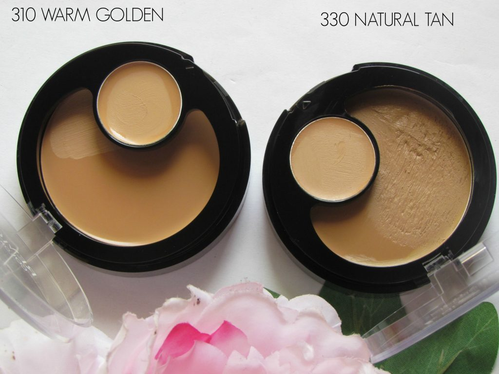 Revlon_Colorstay_2-in-1_Compact Makeup&Concealer_Reviews