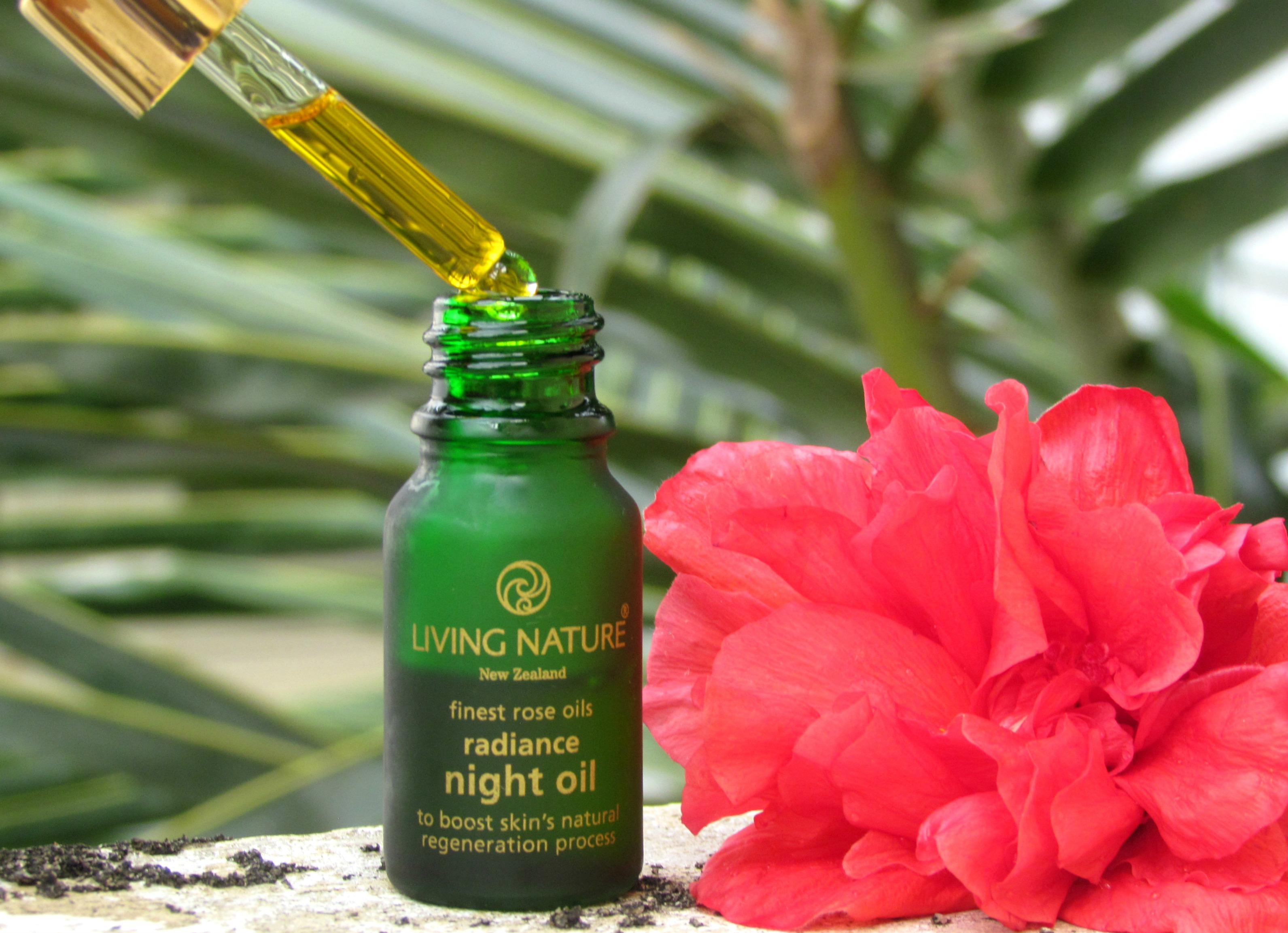 One of the best Night Oil in the market – Living Nature Radiance Night Oil
