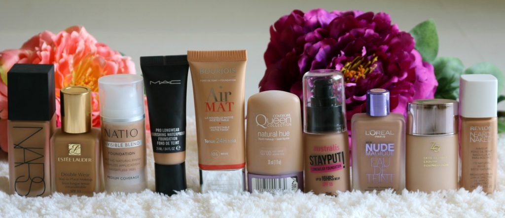 best liquid makeup