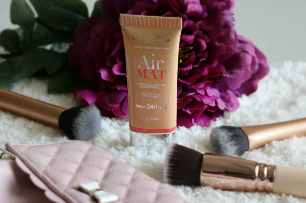Bourjois Bourjois Air Mat foundation