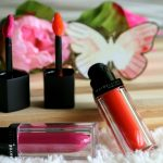Maybelline Color Sensational Velvet Matte Lipstick – MAT5, MAT10 Review