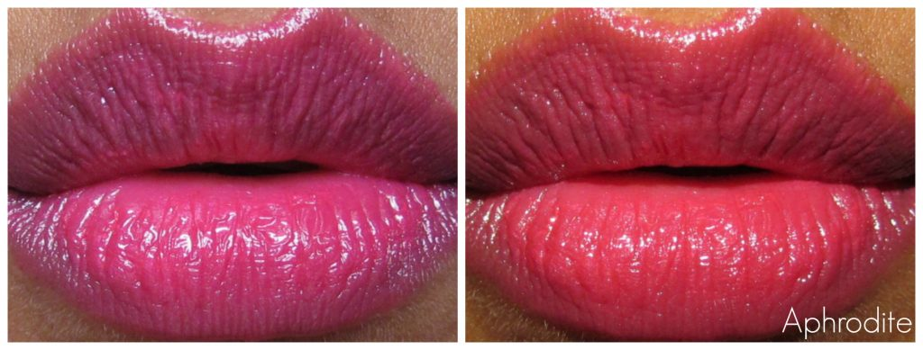 Tom Ford Soleil Collection Ultra-rich Lip Color - Aphrodite