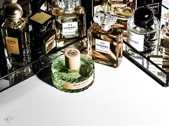 Fragrance Wardrobe – A New Way To Find A Scent for Every Occasion