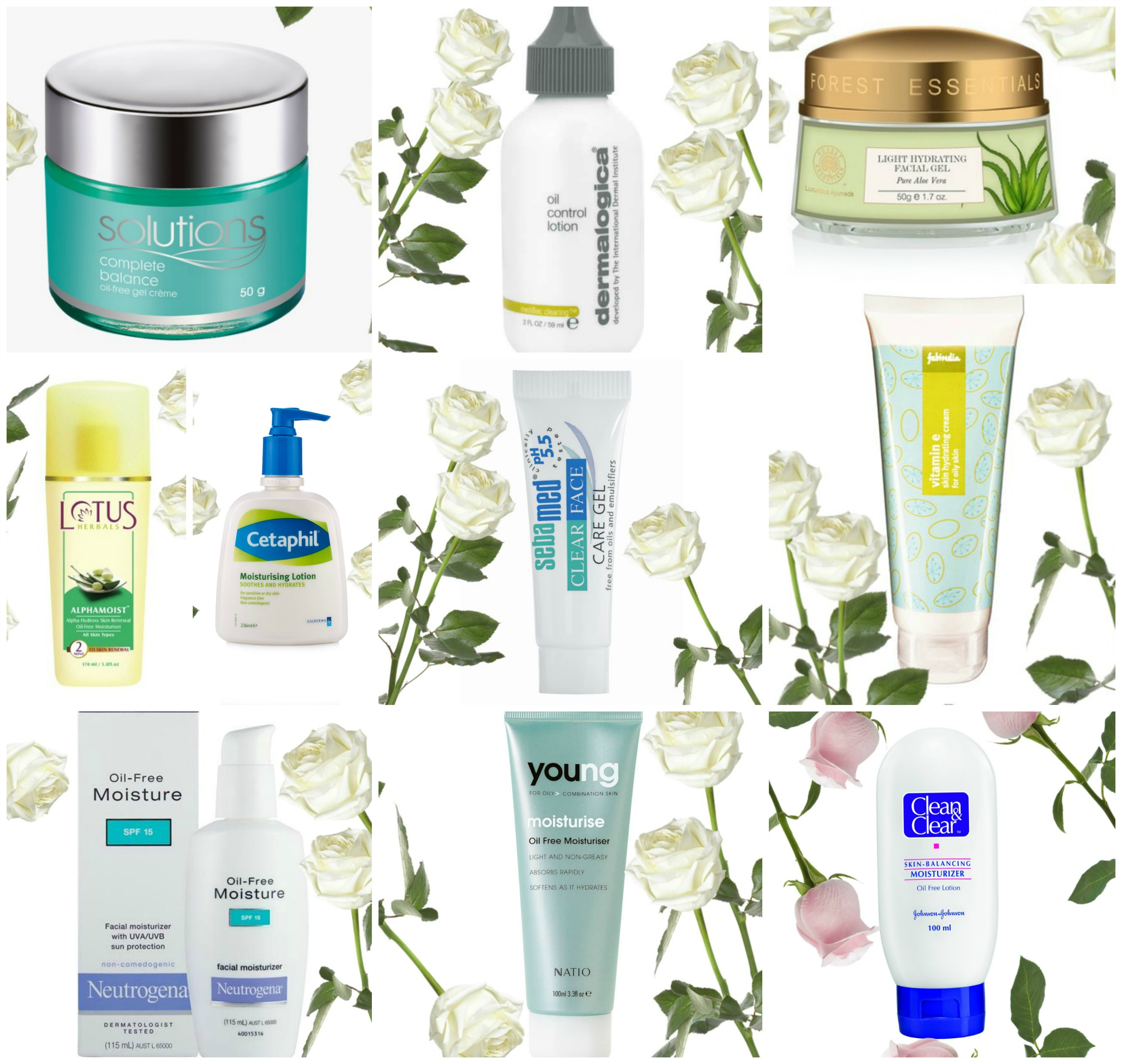 Best Moisturizers for Oily Skin – Our Top 10 Picks