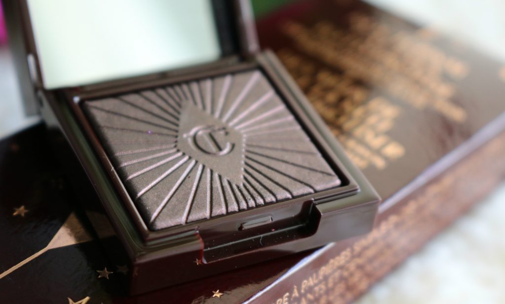 charlotte tilbury eyes to hypnotise eye-shadow on the prowl