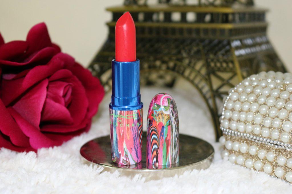 mac chris chang lipstick swatches