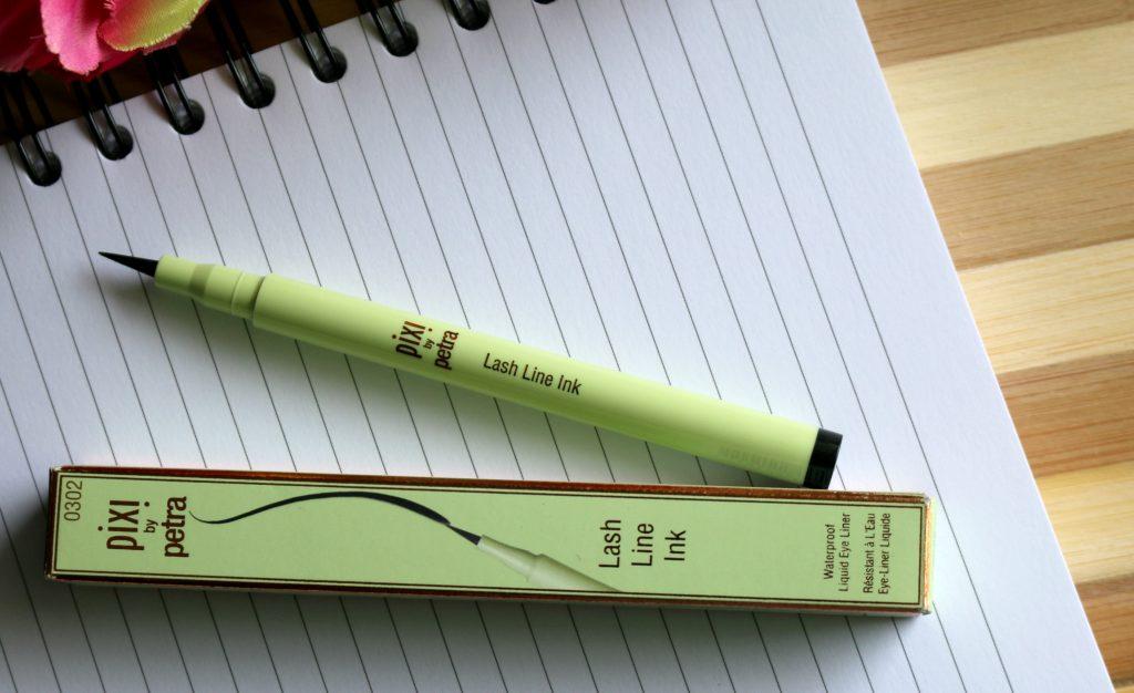 pixi beauty lash line ink