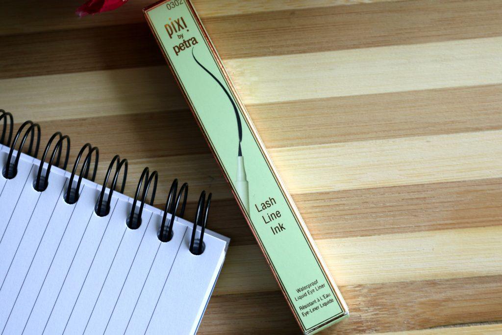 pixi lash line ink eye pen