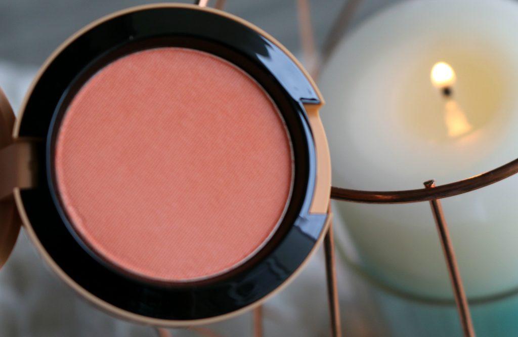 mac vibe tribe modern mandarin blush