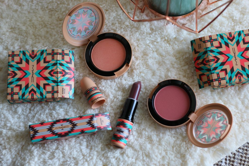 mac vibe tribe collection price
