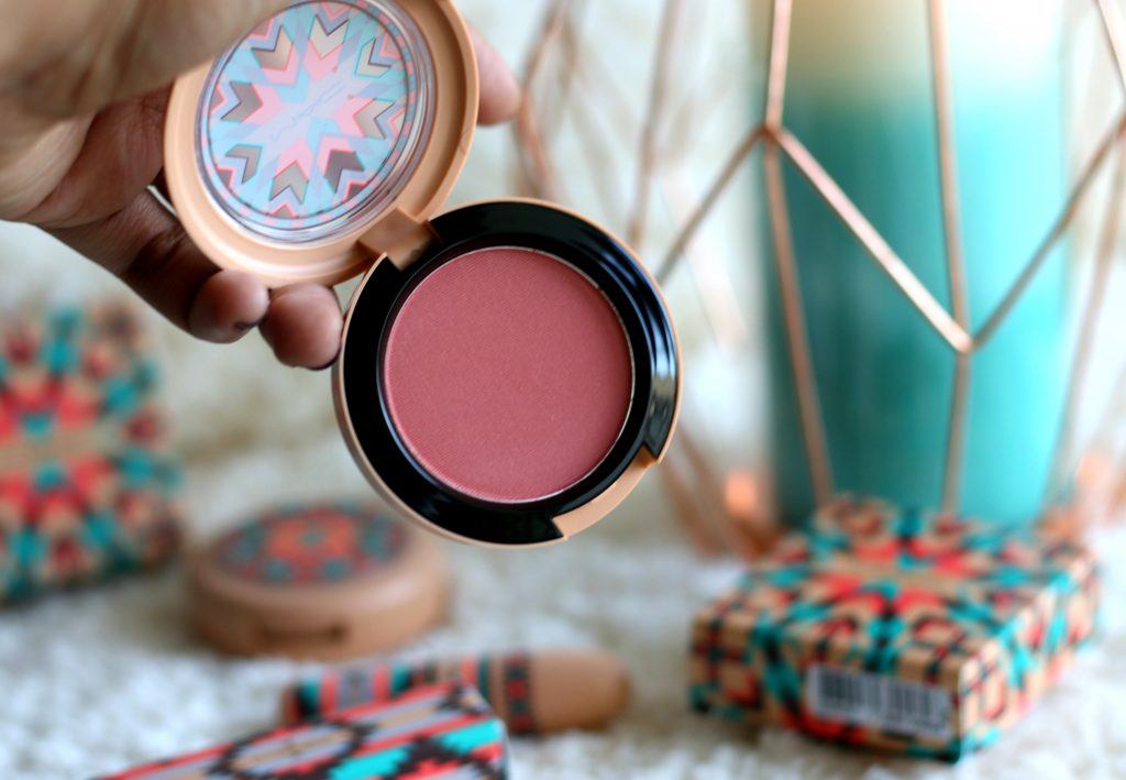 mac vibe tribe painted canyon review