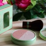 Pixi Beauty Blush Duo + Kabuki – Peach Honey