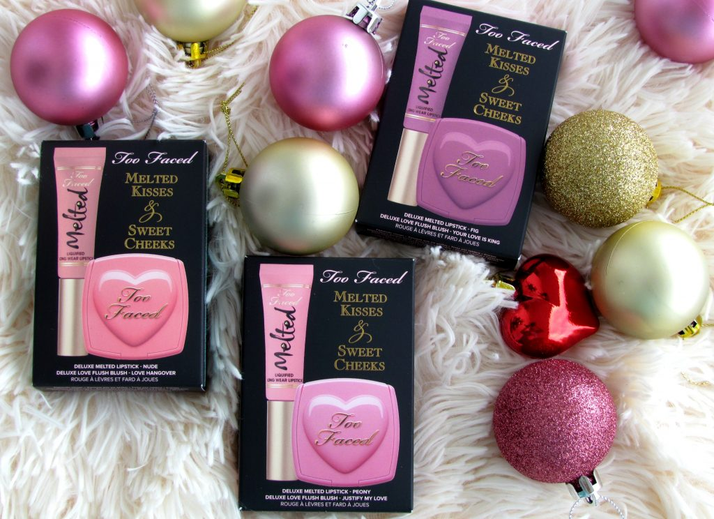melted fid review, melted nude review, melted peony review