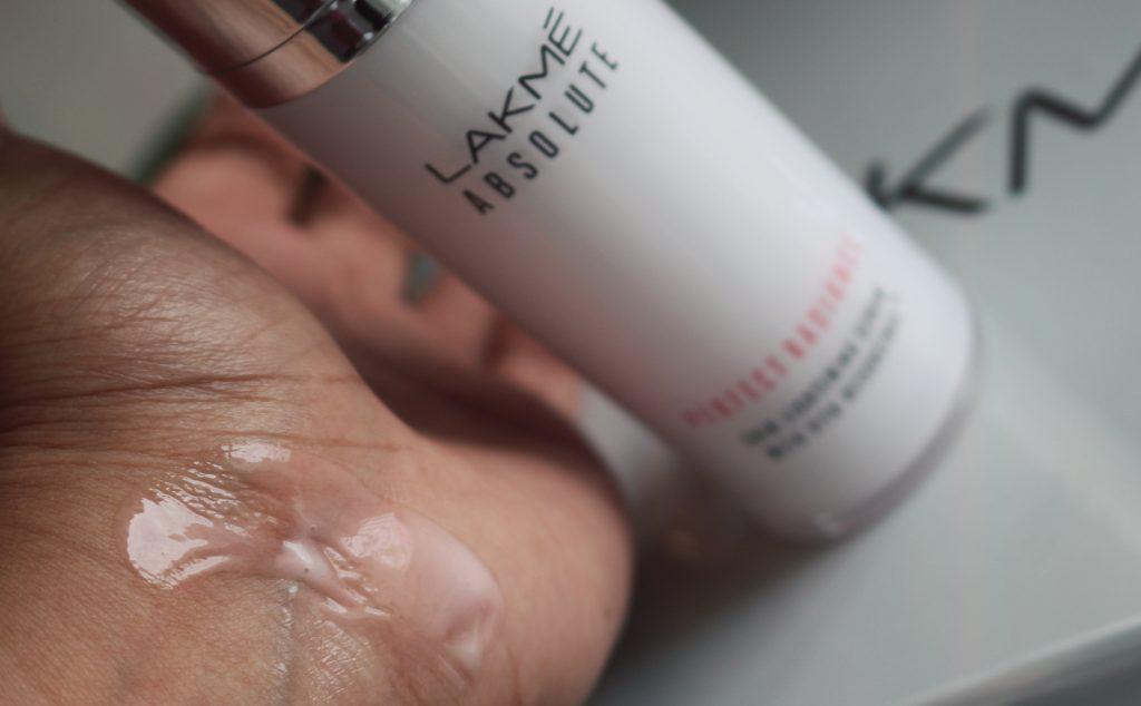 lakme absolute perfect radiance whitening serum price