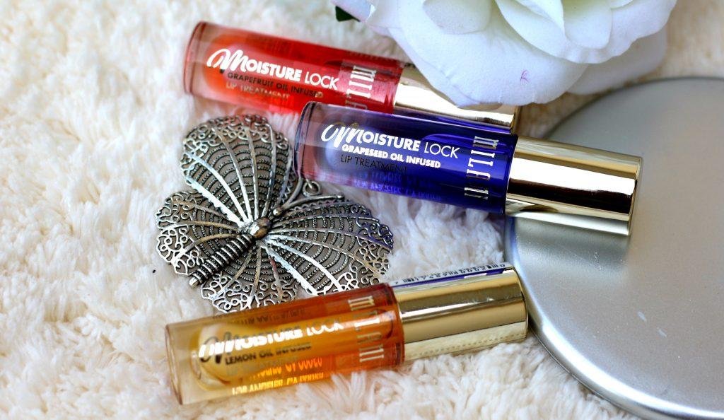 milani lip treatments