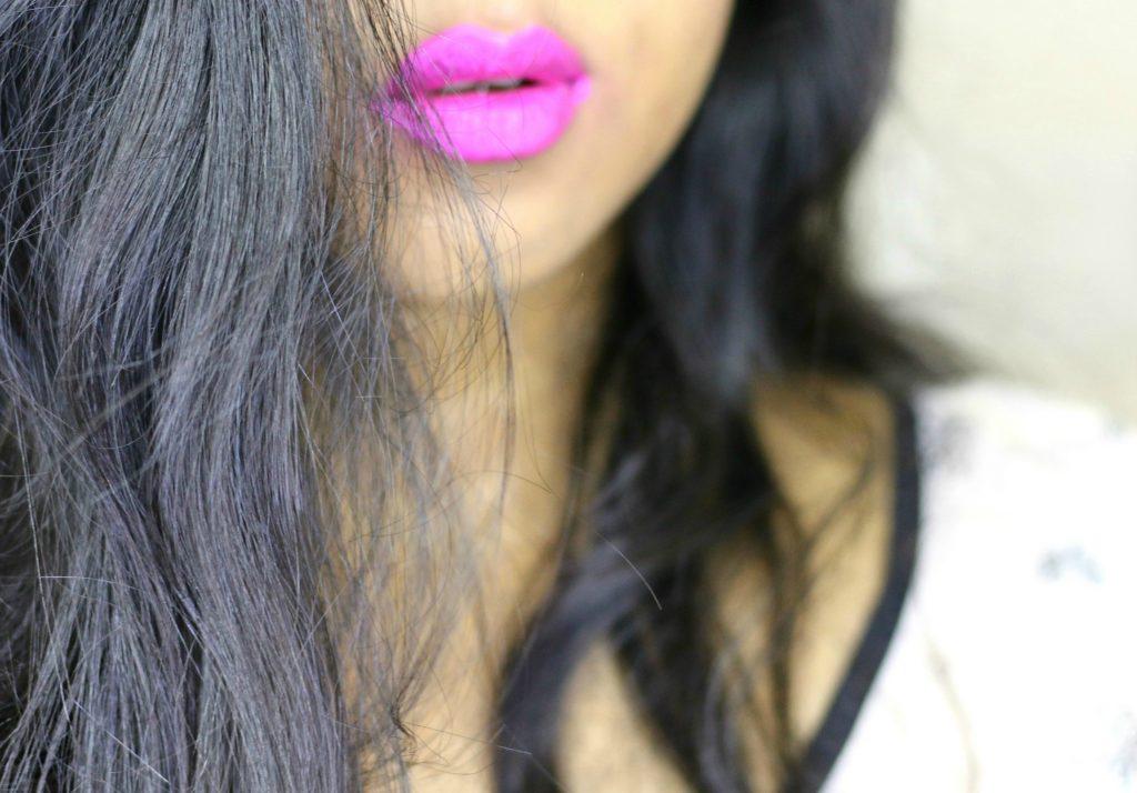 milani amore matte metallic lip crème - 05 dramatic diva
