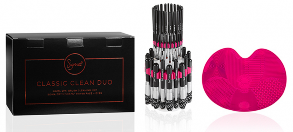 The Classic Clean Duo - $64.00