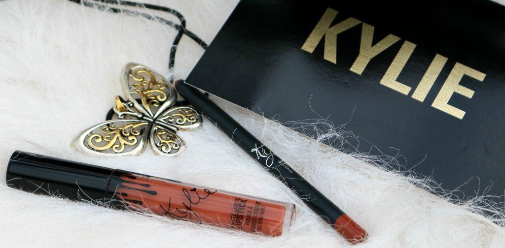 kylie matte lip kit online