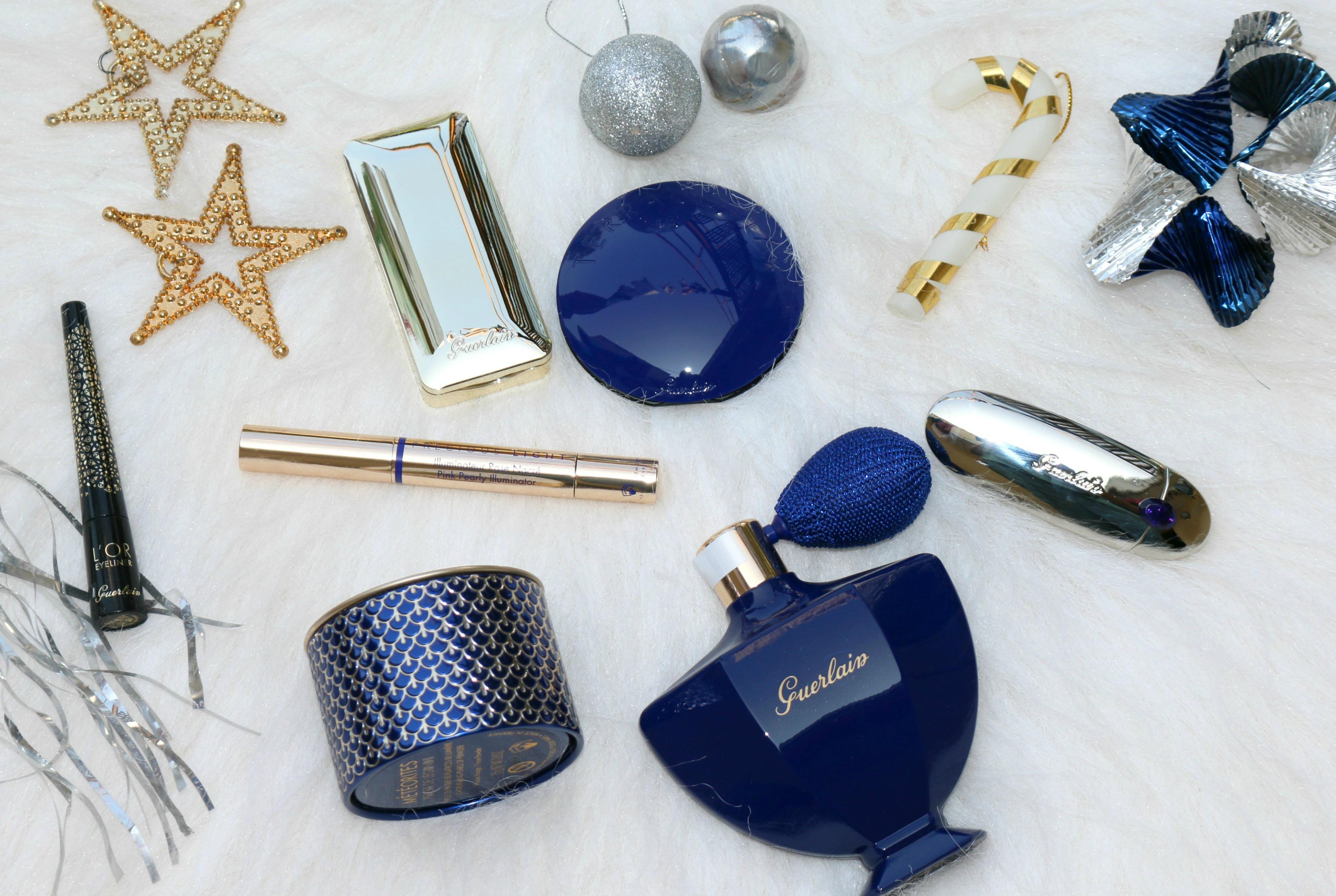 guerlain shalimar holiday 2016 makeup collection
