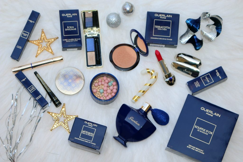 guerlain holiday 2016 collection