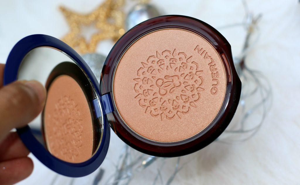 guerlain terra india terracotta bronzing powder