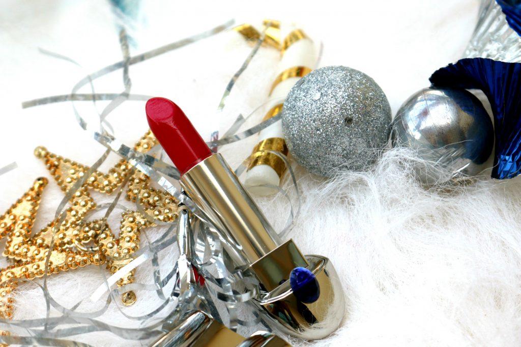 Guerlain Rouge Exceptional Complete Lipstick - 821 Rouge Saphir