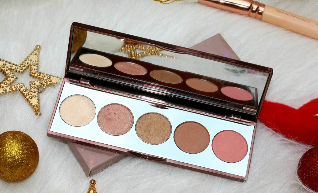 Becca Afterglow Palette Price