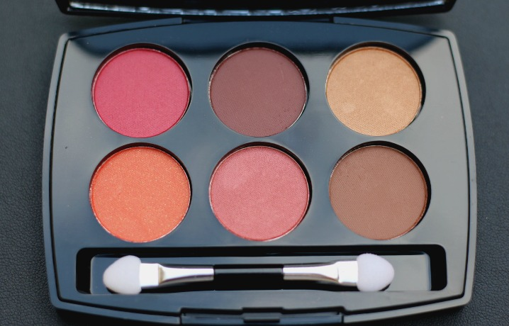 Lakmé Eyeshadow Palette - French Rose reviews