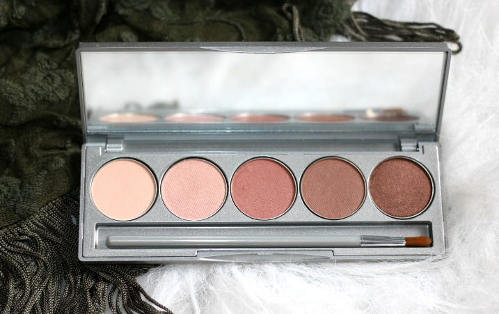 colorescience eye shadow palette