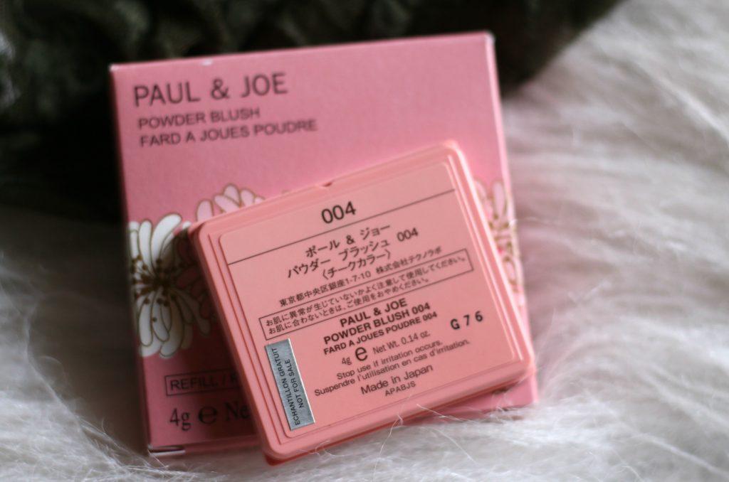 paul & joe blush refills,paul & joe limited edition powder blush refill,paul & joe beaute powder cheek blush refill,paul & joe limited edition compact case,paul & joe limited edition powder blush 02, paul & joe limited edition powder blush 004, paul & joe limited edition powder blush review, buy paul & joe makeup