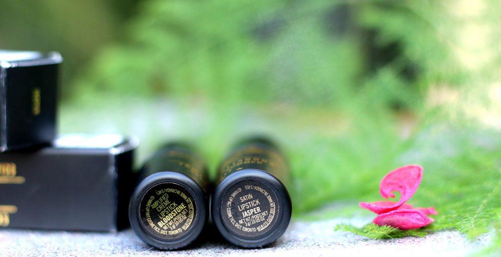 mac james kaliardos lipstick swatches and review, mac james kaliardos lipstick online